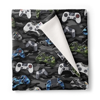 VIDEO GAME CONTROLLER BLANKET